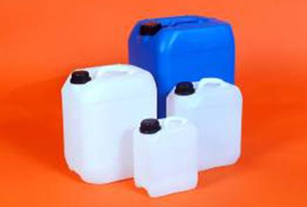 Prodotti chimici liquidi